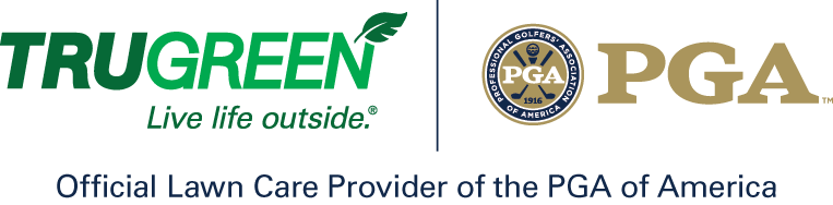 Official Lawn Care Provider of the PGA of America
