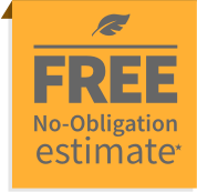 FREE No-Obligation Estimate