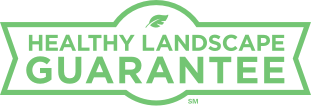 Healthy Landscape Guarantee