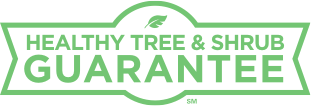 Healthy Tree & Shrub Guarantee