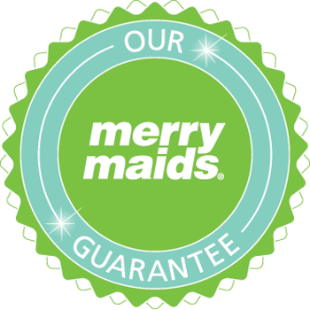 Merry Maids Guarantee