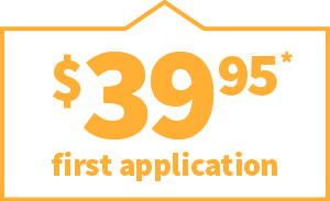 $39.95 first application
